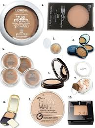 best foundations for oily acne e skin middot pact powders for oily skin middot l 39