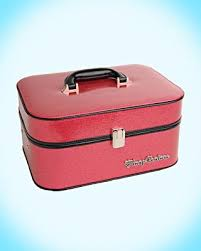 some more uber cute makeup train cases