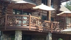 outdoor deck railings ideas. great deck design idea outdoor railings ideas e