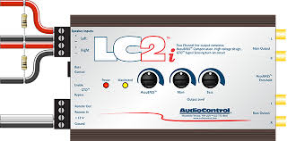 audiocontrol lc7i issue page 2 dodge challenger forum audio control lc7i summing at Lc7i Wiring Diagram