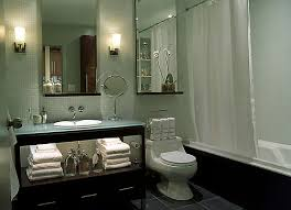 Small Picture More Beautiful Bathrooms The Inspired Room