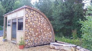 eco friendly garden offices camping pods