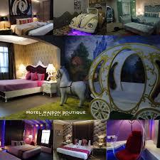 Hotel Maison Boutique: Michael Jackson Themed Room - Lamyerda