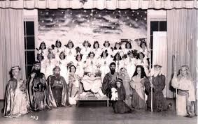 st michael academy pageant