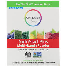 Rainbow Light Vibrance Women S One Reviews Rainbow Light Vibrance Nutristart Plus Multivitamin