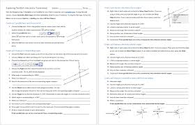 Parallel Lines and Transversals Worksheet moreover Angles in Parallel Lines   Miss Brookes Maths moreover Parallel Lines and Transversals   CK 12 Foundation together with GoConqr   Parallel Lines and Transversal Quiz likewise  further Parallel Lines Cut by a Transversal Maze   Finding Angle Measures besides  moreover Parallel Lines and Transversals   Puzzle Worksheet by Mrs Castro's additionally  as well  also Parallel Lines   Transversals   8th Grade Geometry Worksheets. on parallel lines and transversals worksheet
