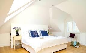 Loft Conversion Bedroom Design Ideas