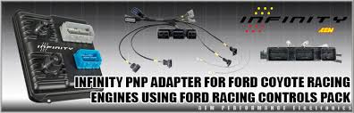 aem releases infinity ecu plug & play adapter harness for ford Ford Racing Wiring Harness Ford Racing Wiring Harness #17 ford racing wiring harness