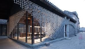 building an office. beautiful office kengo kuma converts old chinese building into an office and cafeu0027s place on building an office