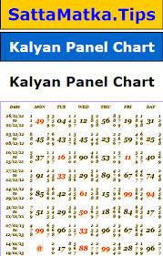 Mumbai Patti Chart 52 Exact Satta Matka Full Chart