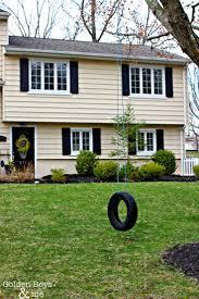 Best Images About Split Level Homes On Pinterest - Split level exterior remodel