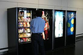 Refurbished Vending Machines For Sale Amazing VendTech Vending Machine Services Phoenix AZ