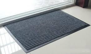 thin entryway rug floor mesmerizing monogrammed ultra thin door mat for your entryway ideas thin entryway rug