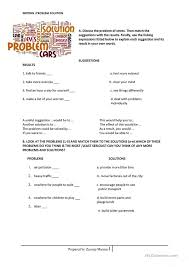ways not to start a problem solution essay ielts personal stress is now a major problem in many countries around the world and it causes problem solution essay topics ielts language pdf problem solution