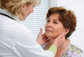 what causes swollen occipital lymph