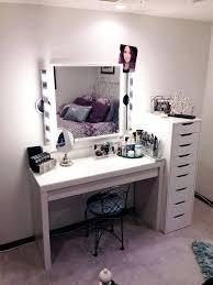 Makeup vanity lighting fixtures Bathroom Mirror Light Up Vanities Ideas Delightful Vanity Set With Lights For Bedroom Best Cute Makeup On Impressive Light Up Vanities Shopsunnyloveco Light Up Vanities Vanities Hello Kitty Light Up Makeup Vanity Makeup