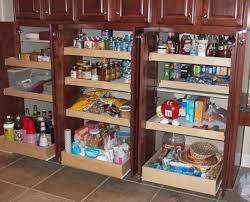 wall pantry storage cabinets 14