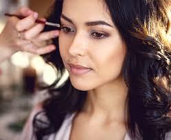 makeup artist in toronto for bride
