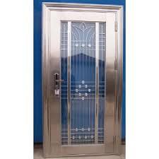 metal front doorsModern Front Door Site Image Metal Exterior Doors  House Exteriors