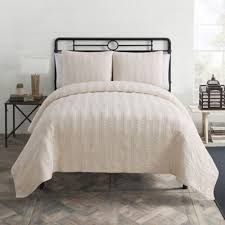 Buy Ivory King Quilt from Bed Bath & Beyond & Seedling by ThomasPaul® Nautical King Quilt Set in Ivory Adamdwight.com