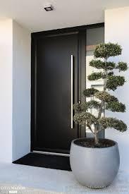 amenagement entree exterieur maison déco entrée maison contemporaine les plus belles entrees de maisons