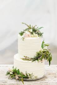 Simple Two Tier Wedding Cake Conception 52 Best Two Tier Cakes
