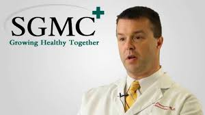 sgmc jobs dr brian dawson on stroke care at sgmc youtube