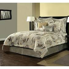 sherry kline bedding sherry air paisley luxury comforter set ping great deals on sherry comforter sets