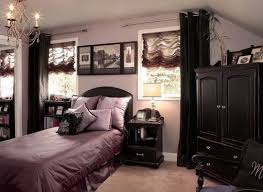 Bedroom colors with black furniture Romantic Color Ideas And Pictures For Bedrooms With Black Furniture 10 Lewa Childrens Home Color Ideas And Pictures For Bedrooms With Black Furniture