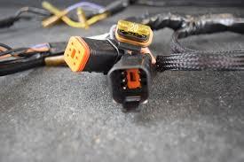 johnson evinrude engine wiring harness hp 1996 1997 johnson evinrude engine wiring harness 586023 200 225 hp v6
