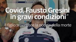 Covid, Fausto Gresini in gravi condizioni - Video Virgilio