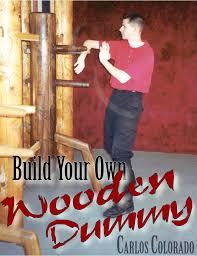 carlos colorado build your own wooden dummy pdf 4173 Кб