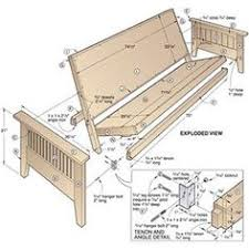 wood furniture blueprints. build one for an extra bedroom the family room or that collegebound furniture planswood wood blueprints f