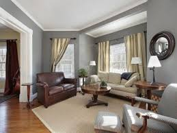Living Room Decorating Ideas With Grey Walls