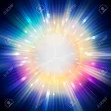 Aura Luz De Estrellas En El Universo, Ilustración De Fondo Fotos, Retratos,  Imágenes Y Fotografía De Archivo Libres De Derecho. Image 36758943.