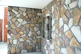 stone decoration wall wall decorative plastic stone panels