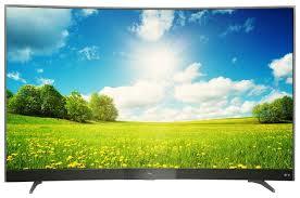 """<b>Телевизор TCL</b> L55P3CUS 54.6"""" (2017) — купить по выгодной ..."""