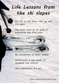 Skiing Quotes Stunning Witty Funny Skiing Quotes Greatest Ski Quotes Quotes All About