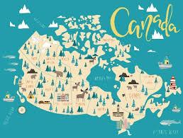 bucket list destinations in canada