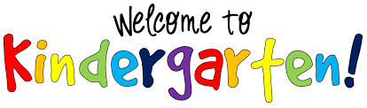 Image result for welcome kindergarten images