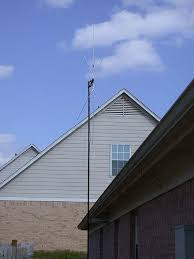 using pvc for antenna mast the radioreference com forums