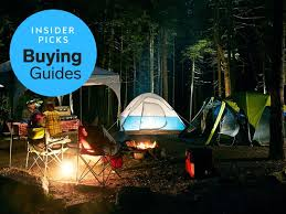 The best camping gear you can buy - Business Insider