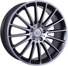 "1 ALLOY WHEELS <b>SHANGHAI</b> 19"" OEM PART.N. : B66031047 ..."
