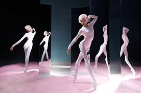 photo 5 dancers miao miao liu photographer tim wong