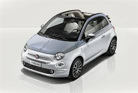Fiat 500 Colour Chart 2018 Fiat 500 Collezione News And Information