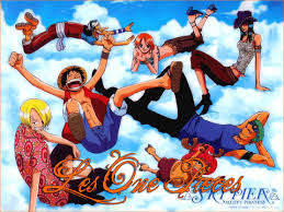 Please rate the gif image. Gif Wallpaper One Piece Nice
