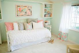 Peach Bedroom Decorating Bedroom Mint Green Colored Bedroom Design Ideas To Inspire You
