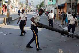 Haiti Anti-Government Protests Lose ...