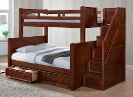 Bunk bed with stairs plans Old School Bunk Bed Plans With Drawers Kids Double Bed With Storage Full Bunk Beds With Stairs Bunk Bunk Bed Plans Cork Board Tiles Kinmoclub Bunk Bed Plans With Drawers Triple Bunk Bed Design Ideas Loft Bed