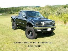 Jerseytacoma 2003 Toyota Tacoma Xtra Cab's Photo Gallery at CarDomain